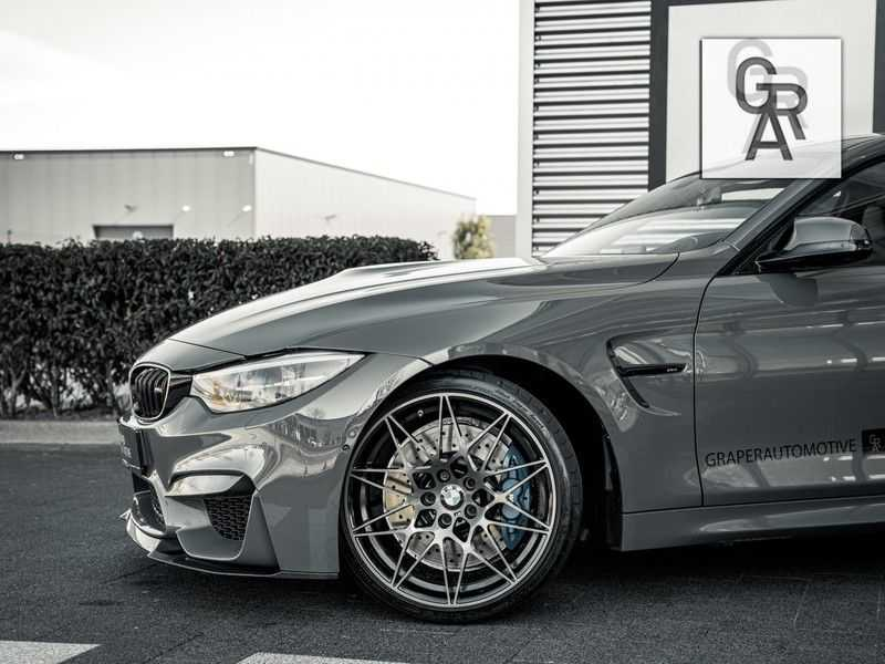 BMW M4-serie Coupé M4 Competition | Schuifdak | Carbon afbeelding 7