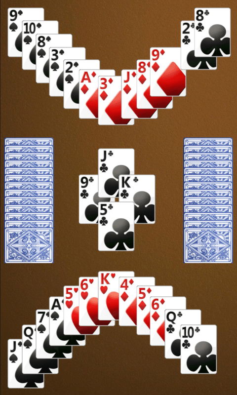 All Cards Play