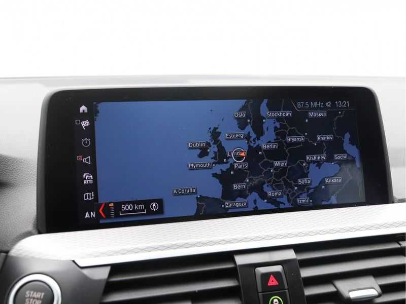 BMW X4 xDrive 20i High Executive M-Sport Automaat afbeelding 12