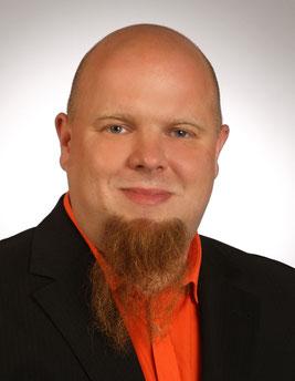 Oliver Hankeln