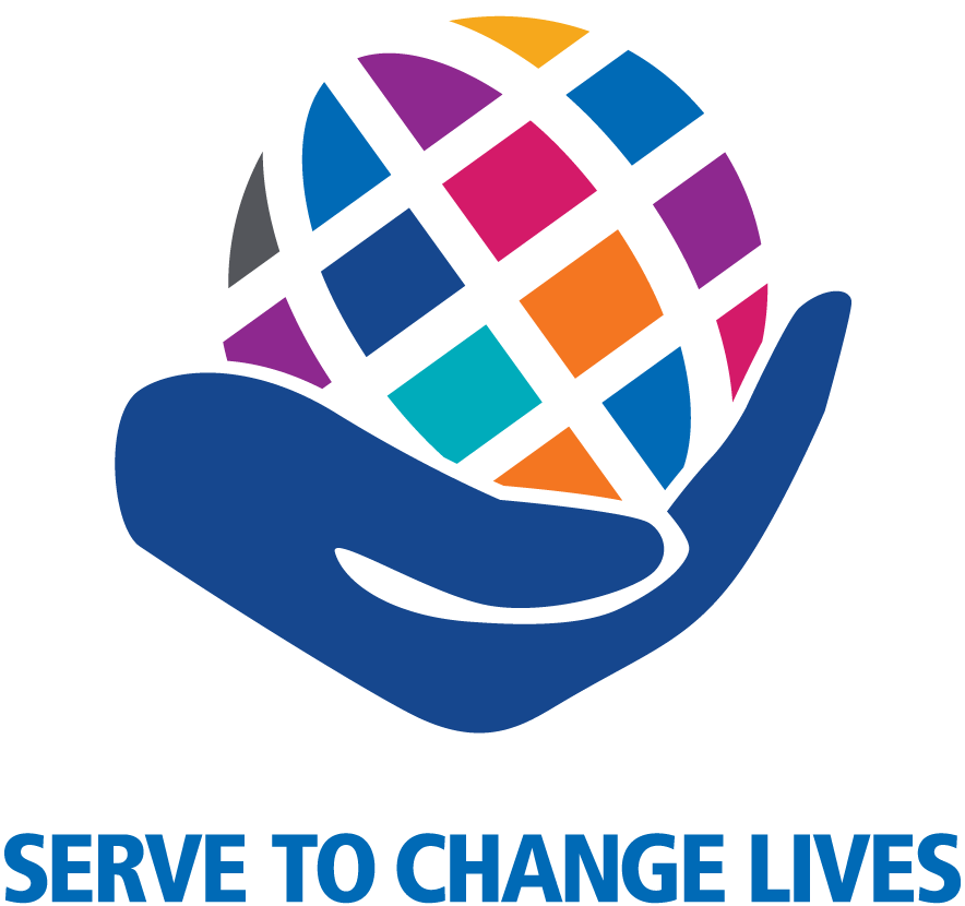 Rotary International Theme - PMS-C