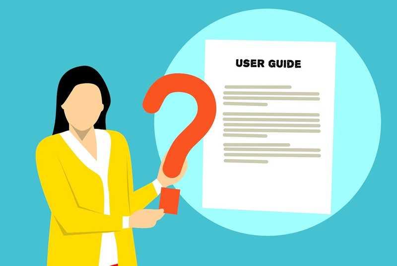 Personal User Manuals