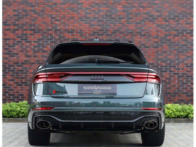 Audi RSQ8 4.0 TFSI Quattro *Exclusive*Carbon*Pano*Head-Up*luchtvering* afbeelding 16