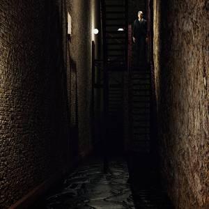 Alley. . . . #blender #blender3d #blenderguru #blendercycles #blendercommunity #blenderrender #blenderart #3d #3dart #ontarioartist #ontarioart #artistsoninstagram #torontoart #torontoartist #torontoartists #alley #alleyway #dark #darkart #darkalley #spooky #spookyart #scary #scaryart