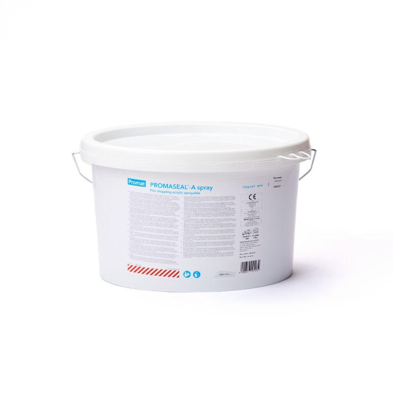 Protupožarno brtvljenje - Promat Promaseal-A Spray