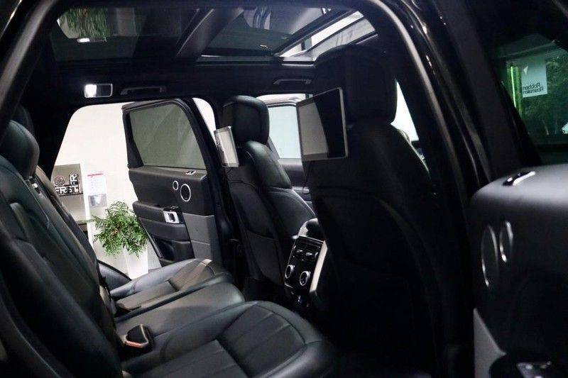 Land Rover Range Rover Sport 3.0 SDV6 HSE Dynamic |PANO|TV|TRKHK afbeelding 17