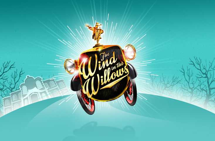 The Wind in the Willows - Stage2View