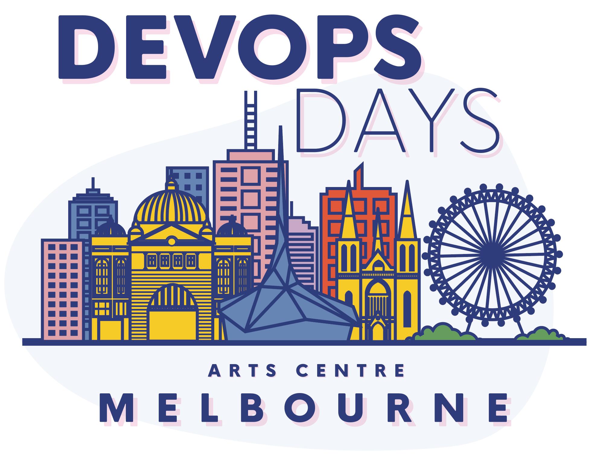 devopsdays Melbourne 2021