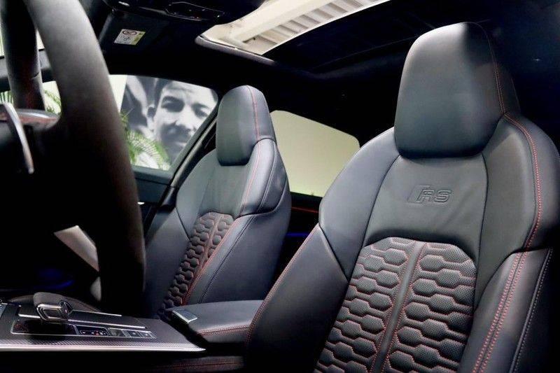 Audi RS6 4.0 TFSI Quattro Dynamic Plus|Carb|Keramisch |VOL afbeelding 13