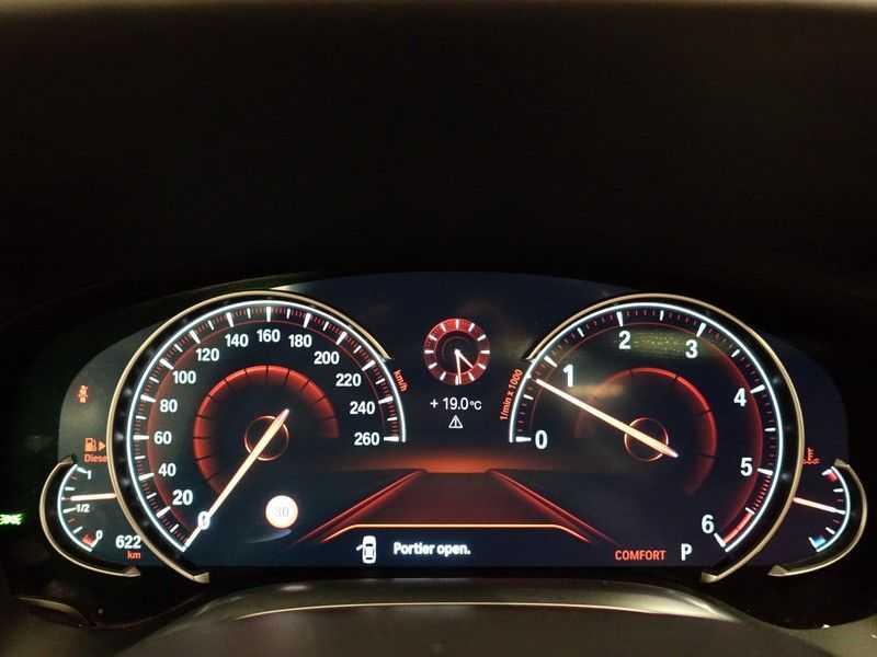 BMW 7 Serie 730d XDrive M-Sport Individual 266pk Aut- Alle mogelijke optie's- nwpr 153.866,- afbeelding 7