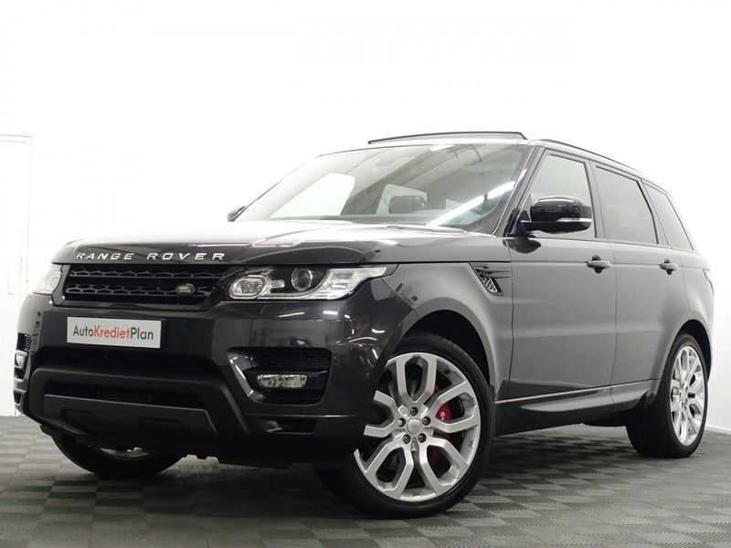 Land Rover Range Rover Sport 3.0 SDV6 HSE Dynamic 293pk Aut, Panoramadak, Leer, Full afbeelding 20