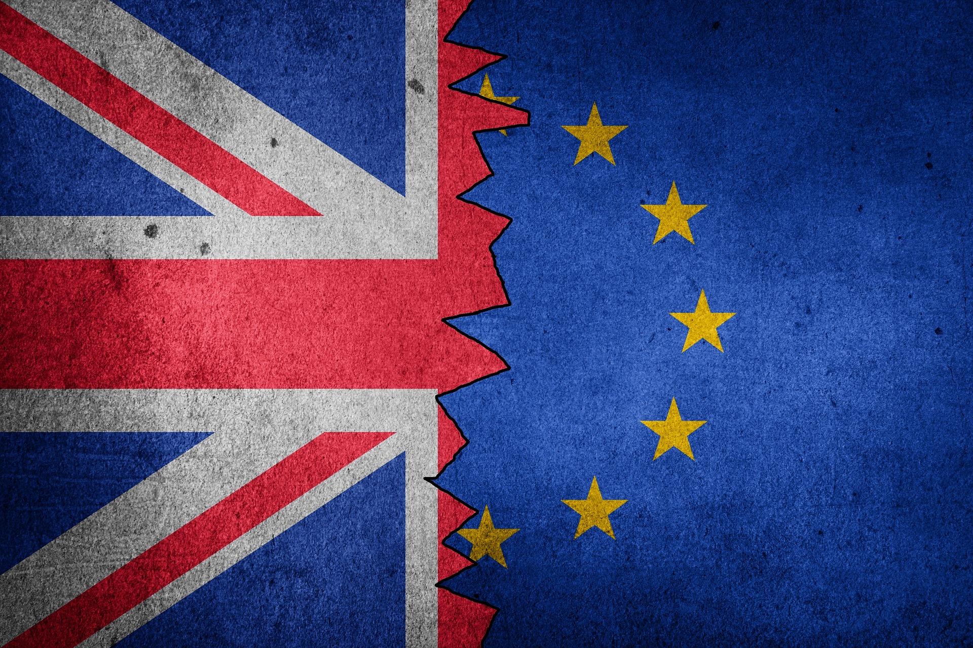 Brexit Regno Unito Eu Gran