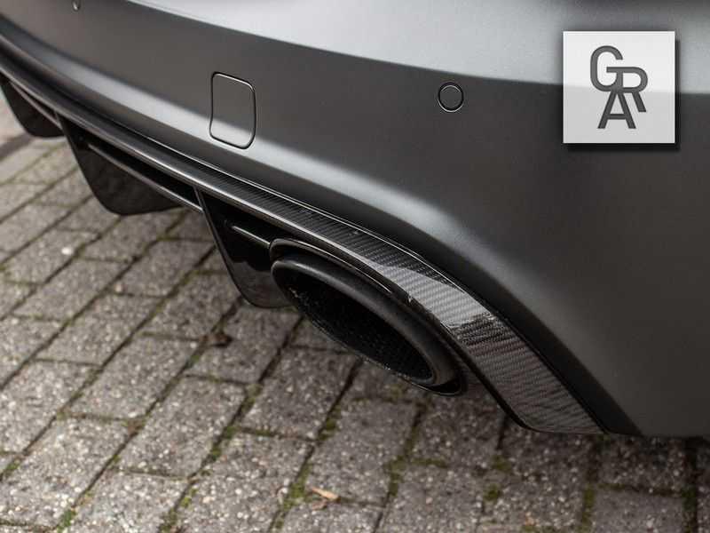 Audi RS6 Avant 4.0 TFSI RS6 PERFORMANCE | KERAMISCH | CARBON | EXCLUSIVE | MILLTEK afbeelding 24