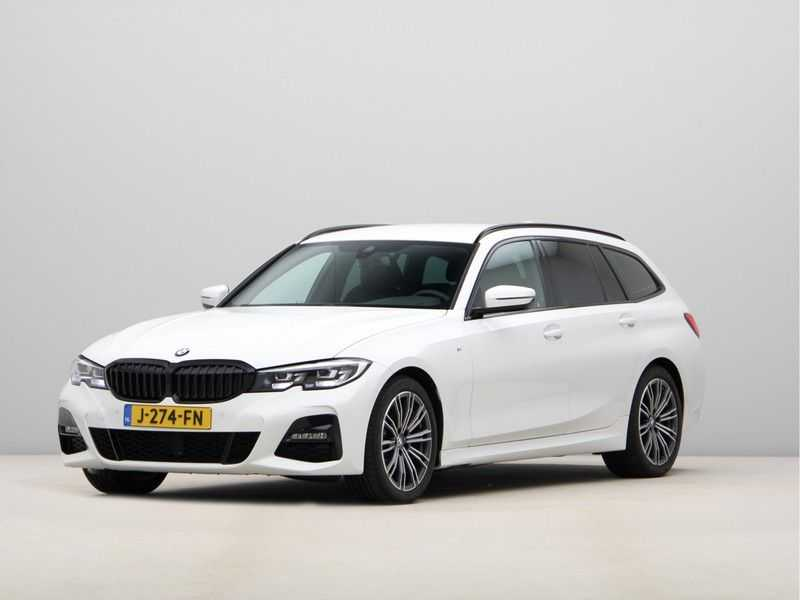 BMW 3 Serie Touring 320i Executive M Sport Aut.