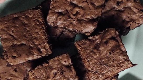 Diablo Brownies