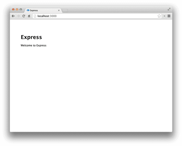 welcome-to-express