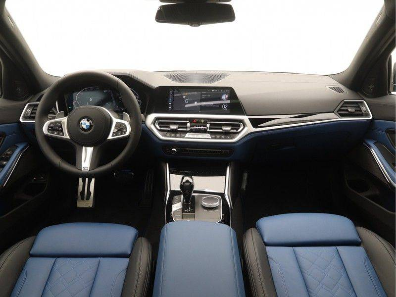 BMW 3 Serie Touring 330e High Executive M-Sport Automaat afbeelding 13