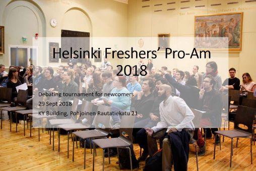 helsinki-freshers-pro-am-tournament