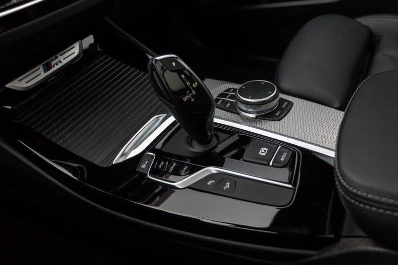 "BMW X3 M40i xDrive 360pk Panoramadak VirtualCockpit ShadowLine Sportleder Hifi AmbientLight 20"" Camera ParkAssist Pdc afbeelding 25"