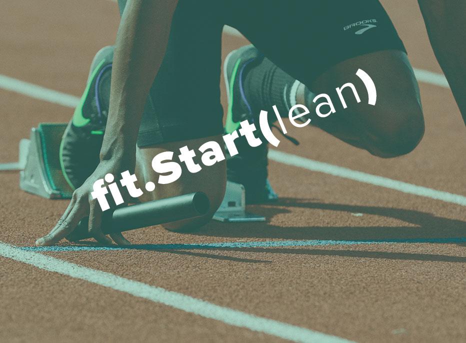 fit.Start(lean) from DevLifts