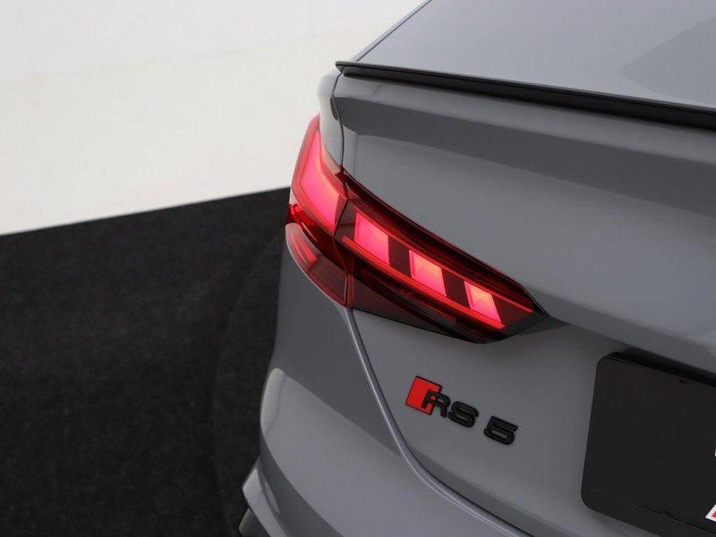 Audi RS5 Sportback 2.9 TFSI quattro | 450PK | Panoramadak | Stoelventilatie/verwarming | Bang & Olufsen | Top view camera | Matrix LED Laser | RS Sportuitlaat | 20'' inch brons | Verlengde fabrieksgarantie afbeelding 19