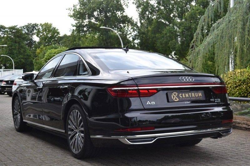 Audi A8 55 TFSI Massage / Head Up / Nachtzicht afbeelding 4