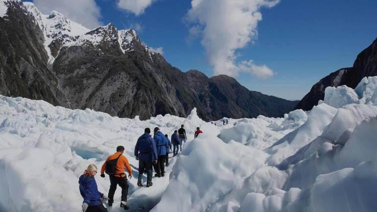 Insta Perfect: Wild Kiwi's Top 10 Insta Spots In New Zealand