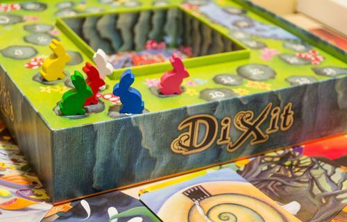 Dixit – a kreativitás játéka. Vagy mégsem?