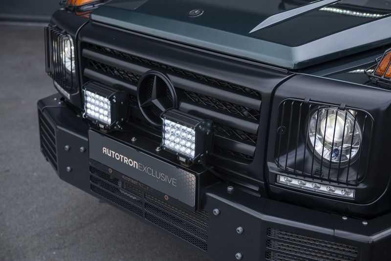 Mercedes-Benz G-Klasse 350 d Professional afbeelding 7