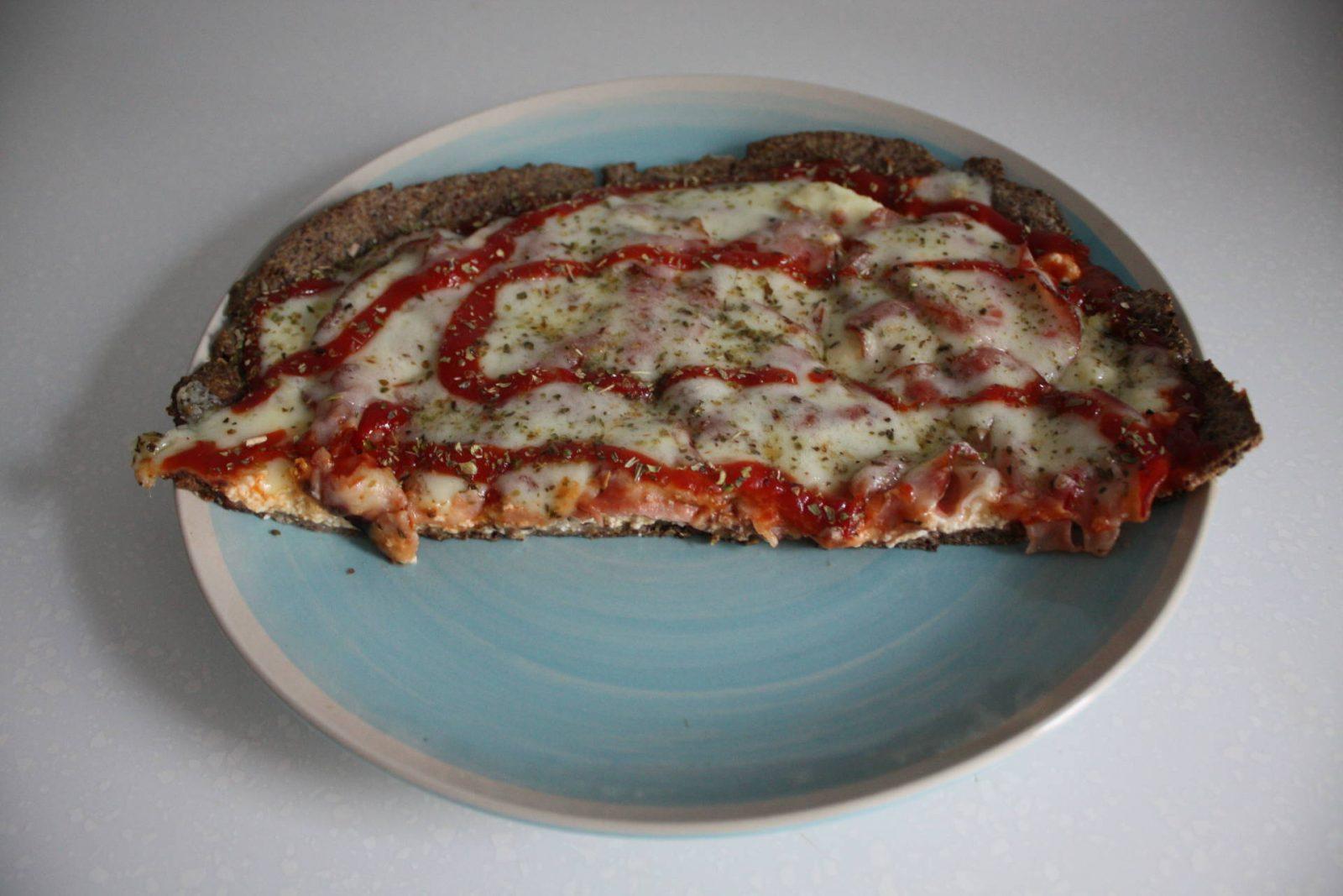 gotova pizza