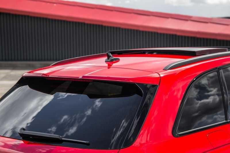Audi RS4 Avant 2.9 TFSI quattro | 450PK | Sportonderstel Plus | Panoramadak | Inleg Carbon | B&O | Sportdifferentieel | Head-up afbeelding 18