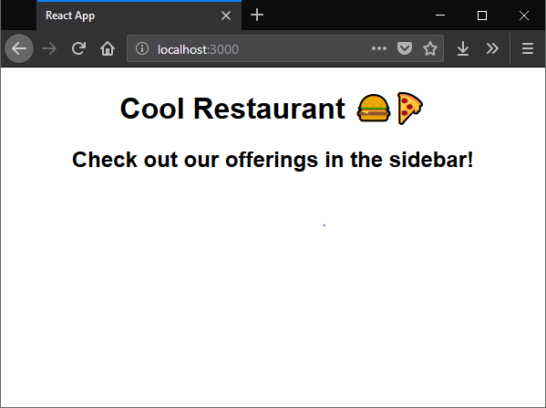 Building a Sidebar Component in React with react-burger-menu