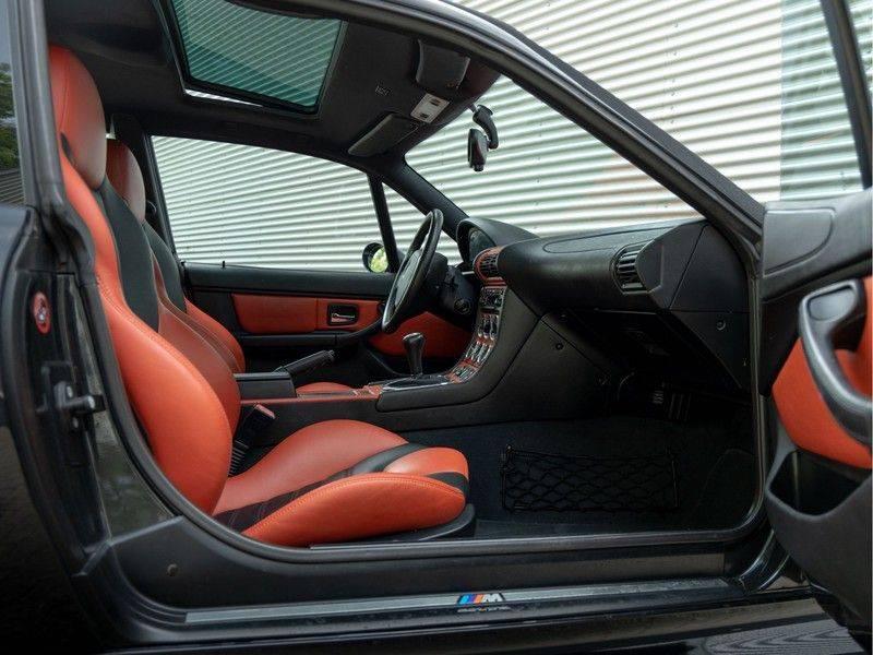 BMW Z3 Coupé 3.2 M Coupé afbeelding 13