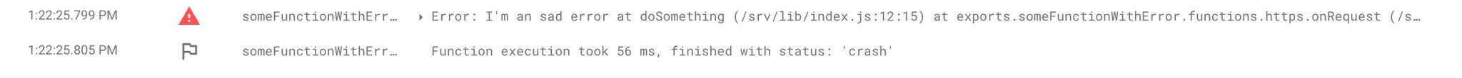 firebase-error-log