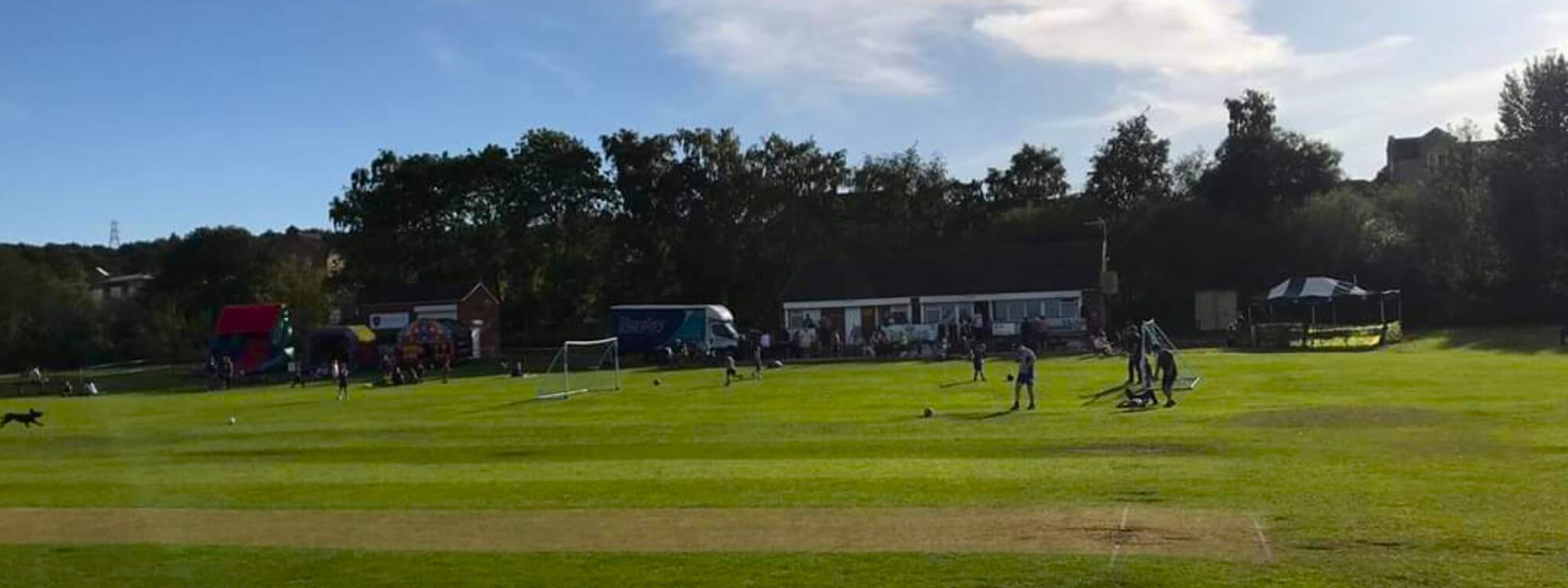 Rodley Sports Ground