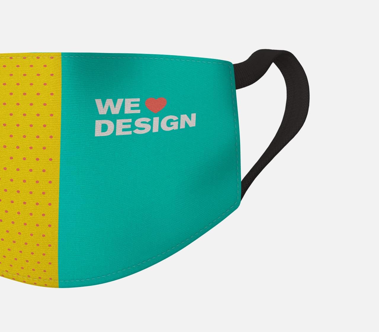 Готовые решения, коллекции дизайнов или нанесение вашего изображения