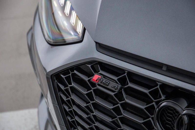 Audi RS4 Avant 2.9 TFSI 450 pk RS 4 quattro   Panoramadak   Assistentiepakket Tour/City   Matrix LED   Bang & Olufsen 3D Sound afbeelding 7