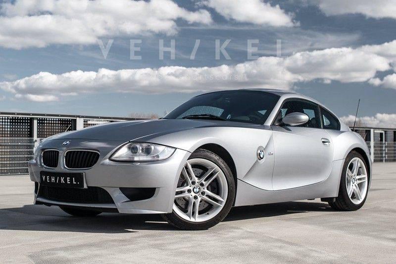 BMW Z4M Coupé 3.2 // Mint condition // Z4M afbeelding 2