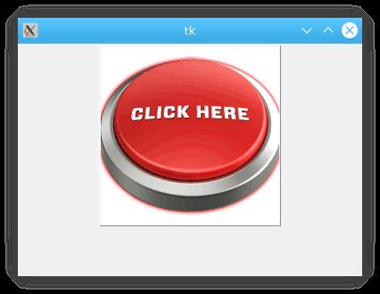 python tkinter image button