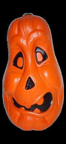 Gourd Pumpkin-Grumpy photo