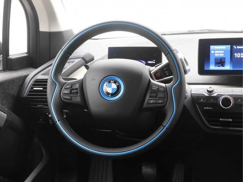 BMW i3 S 120Ah 42 kWh, 8% bijtelling afbeelding 4
