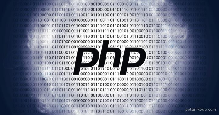 Enkripsi PHP