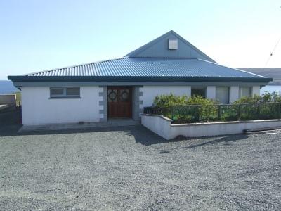 Fetlar community Hall