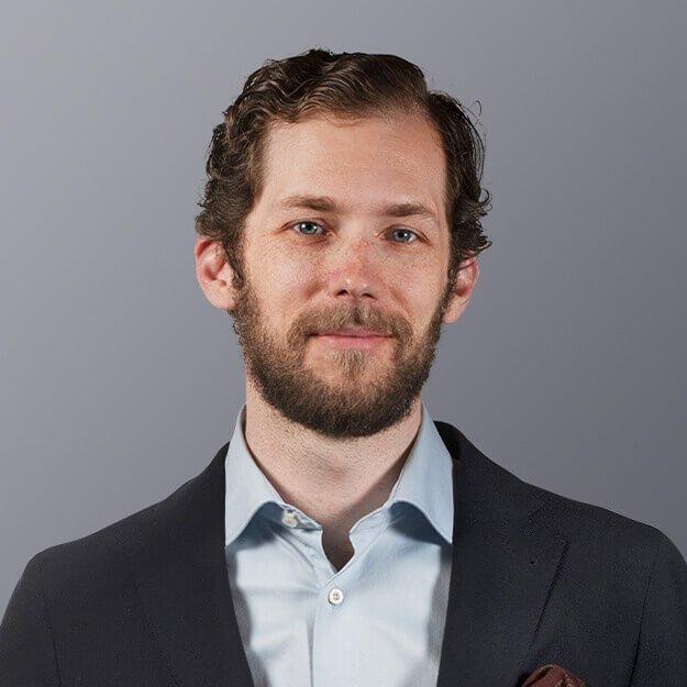 Kristian Nordgren, CEO