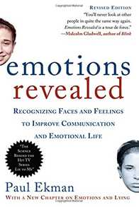 Emotions Revealed: Recognizing Faces and Feelings to Improve Communication and Emotional Life Cover