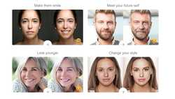 How FaceApp Works? Is it Safe to Use?
