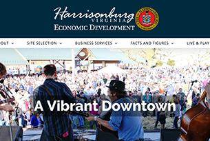 Harrisonburg Economic Development thumbnail