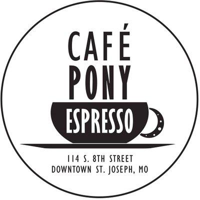 Cafe Pony Espresso