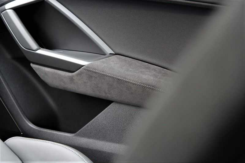 Audi RS Q3 Sportback 400PK PANO.DAK+CARBON+MATRIX+21INCH afbeelding 15