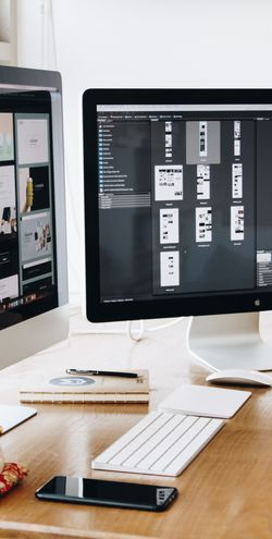 Desktop Computer Acquia.com